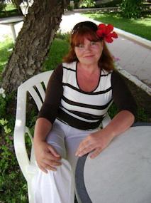 Gerda 48 jaar oudere vrouw