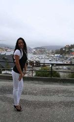 Tatiana uit Spijkenisse is opzoek naar een sex date. Tatiana is van braziliaanse afkomst.