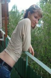 Stefanie 23 jaar opzoek naar een date, bios, bank hangen, wijntje.